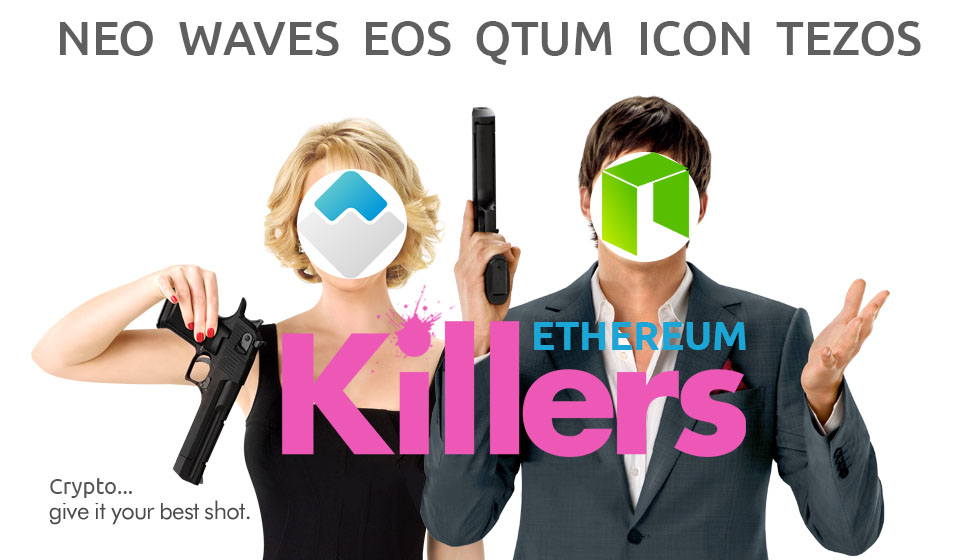 Ethereum Killers
